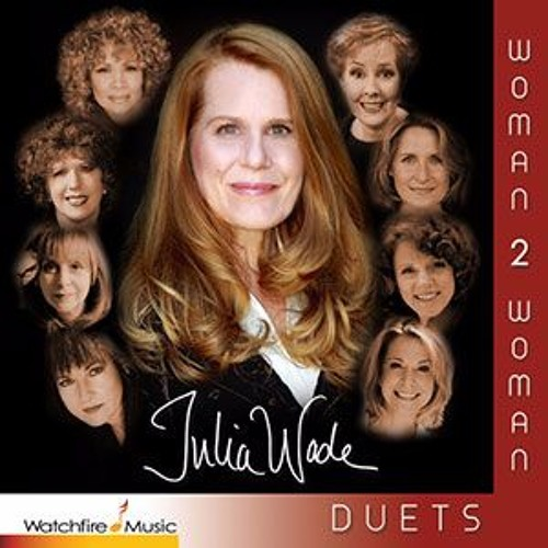 A Walk In The Snow sung by Julia Wade and Jenny Burton