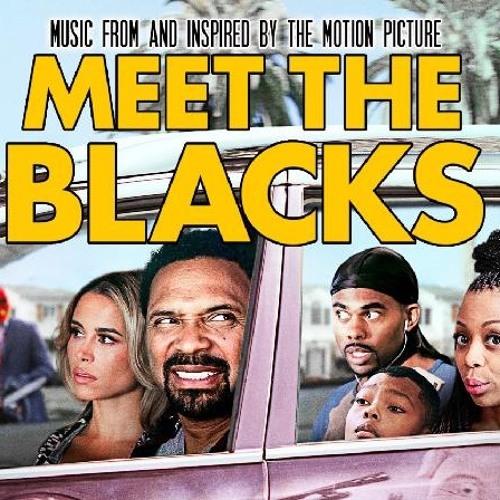 "Statik KXNG ""Street Music"" (off Meet The Blacks Soundtrack)"