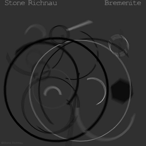Stone Richnau - Bremenite