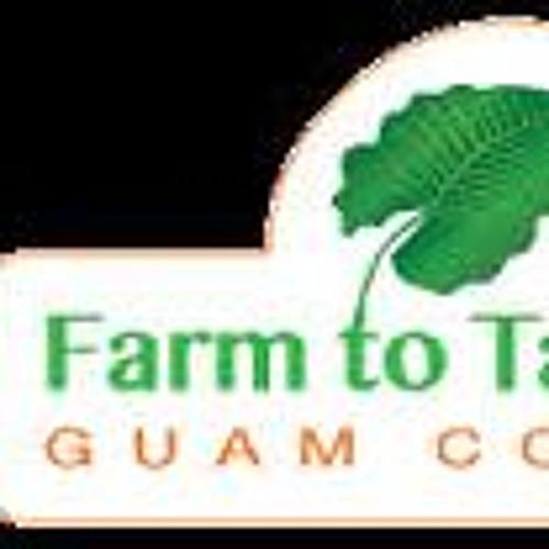 Farm To Table Guam - Cassie Brady