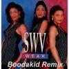 Boodakid Vs SWV - Weak (UKG Remix) [FREE DOWNLOAD]