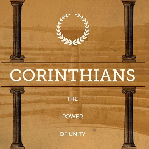 Pastor Ben 4-3-16 Corinthians