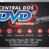 Vinheta Central Dos Dvd's Voz Daniel Victor