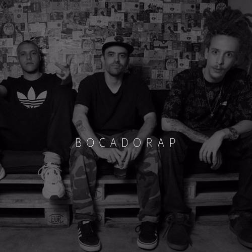 Haikaiss Part. Um Barril De Rap E Thegust Mc s - Sarau Das Máquinas (Prod.  Jaybeats) by Bocadorap ®  d76cde9937e