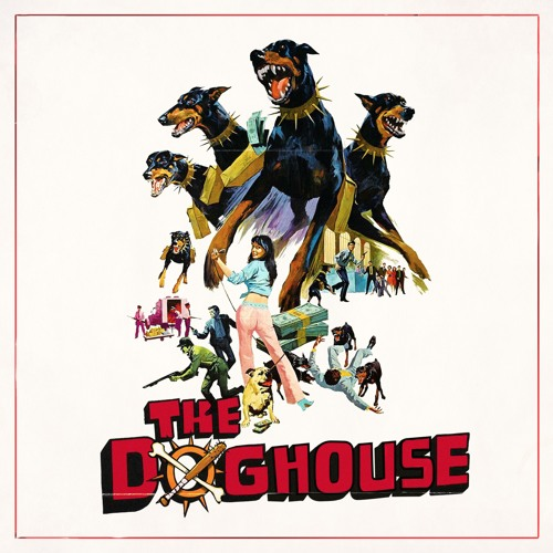 THE DOGHOUSE (EP)