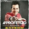 Regis Danese - Profetizo (DJ Frank Queiroz Club Mix Extended)