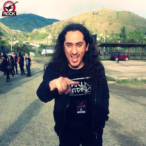 Entrevista Juan Pablo Hurtado Tribus Basca Cesar Contreras Escenario Rock