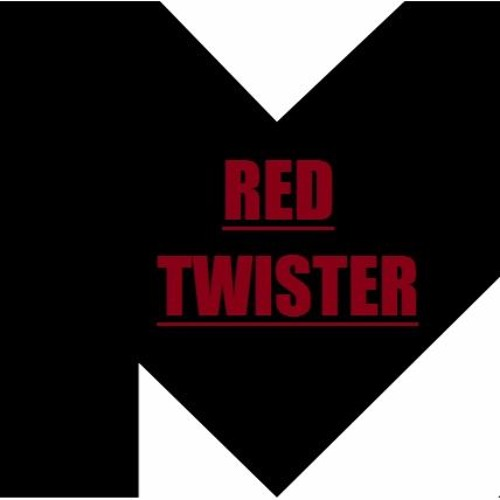 Red Twister (Original Mix) - Maxifou (DJ Max)