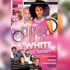 Pink And White Pre Mothers Day Promo Mix