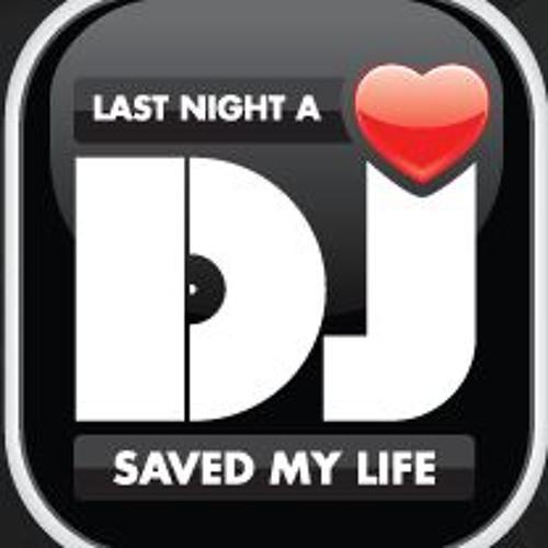 LNADJ - Last Night A Dj Saved My Life (System Segue Remix)
