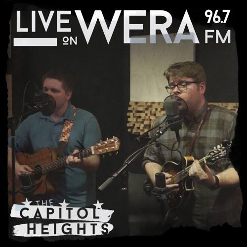 Live on WERA 96.7 FM