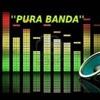 2016-Puras De Abrazaditas Con Las Bandas-Banda Carnaval,Ms,Rancho Viejo Y Mas Portada del disco