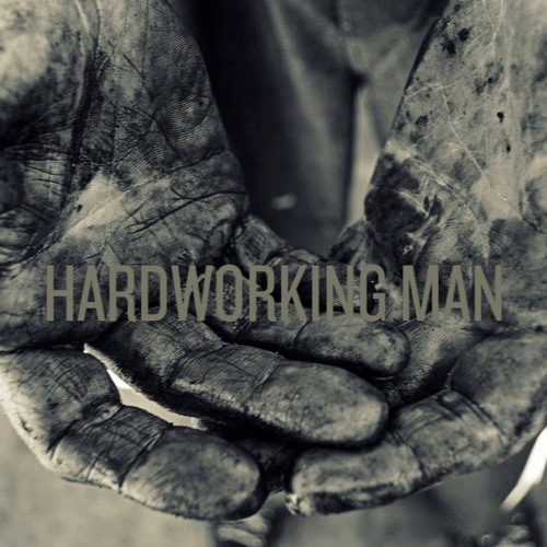 Hard Workin Man - Mad Revival