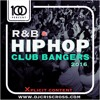 DJCrIsCrOss  RnB - Hip Hop Club Bangers (2016) [RAW] - www.djcriscross.com