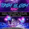 95. Tumba La Casa (Remix) [ Alexio F. Varios Artista ] - [ Dj Jul3N ]