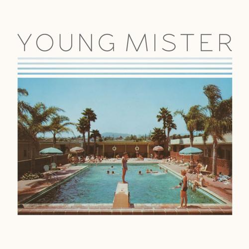 """Young Mister - """"Pasadena"""""""