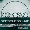 CHSV015 Senseless Live - Under My Wing (Chaty & Tamez Remix) PREVIEW