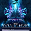 Beyond Boundaries With Jayson Butera and guest Windom R live NSB Radio