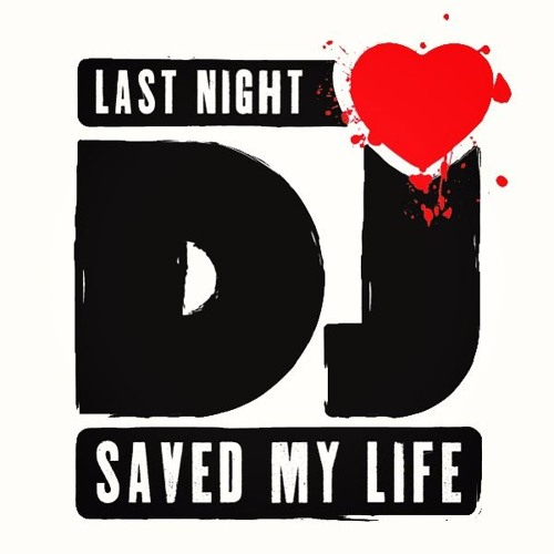 LNADJ - Last Night a DJ Saved My Life 2016 (Andrea Bruno Remix)