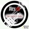Alex Db - Trumpet Girl (Original Mix) [Z Underground Recordings]