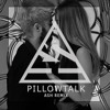 Zayn Pillowtalk Ash Remix Mp3