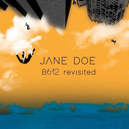 Jane Doe - Stubborn Balloon