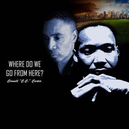 CORNELL CARTER Where Do We Go (Remix)