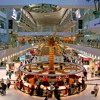 Dubai Airport Terminal 3Emirates Final Call