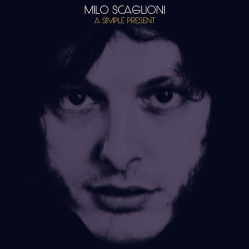 Milo Scaglioni - October (What You Want Is Where You Belong)