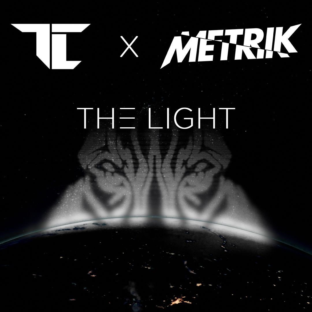 TC & Metrik - The Light