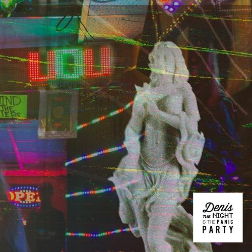 Denis The Night & The Panic Party - U d u  EP