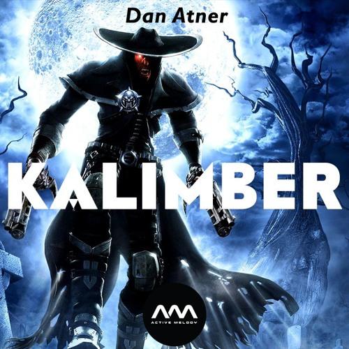Dan Atner - Kalimber