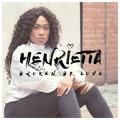 Henrietta Broken By Love Artwork