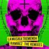 Ramirez - La Musika Tremenda (Ohm Guru & Persi Rmx)