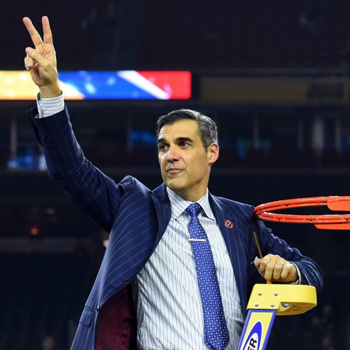 Villanova coach Jay Wright after the game