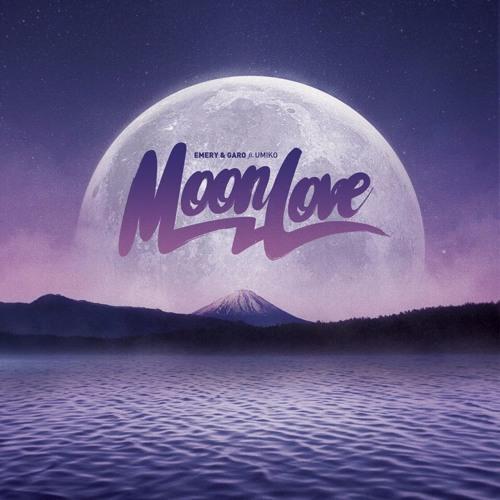 Emery & Garo - Moon Love (ft. Umiko)(Genys Mix) [Free Download]