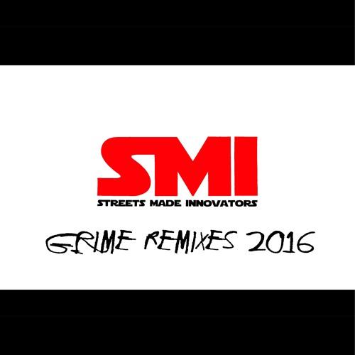 Jammz - Dubz (SMI Remix)