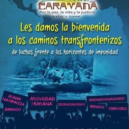 NotiFrayba: Caravana por La Paz, La Vida y la Justicia