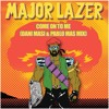 Major Lazer ft. Sean Paul - Come On To Me (Dani Masi & Pablo Mas Tribal Edit) FREE DOWNLOAD