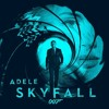 Skyfall by Adele (cover)