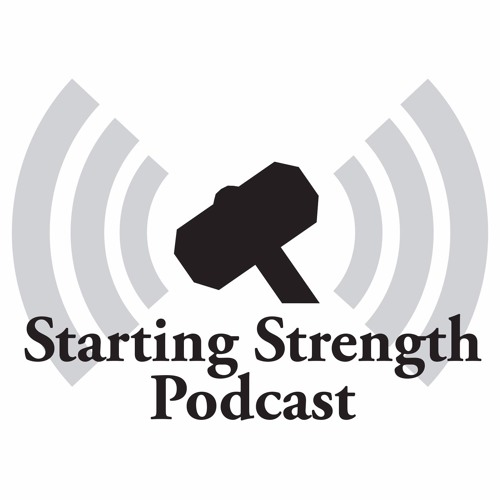 Aussie Interrogation | Starting Strength Podcast