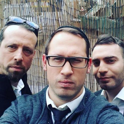 SHTAR להקת שטר - Ma Nishtana מה נשתנה - Passover