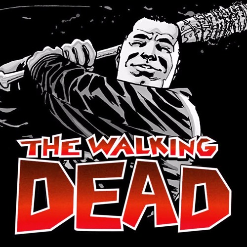 Wowcast 57: Negan lucilles The Walking Dead