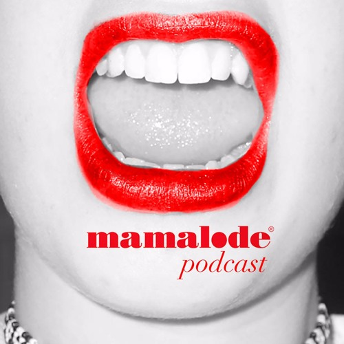 Mamalode Podcast - Ep2 - Amy Pence-Brown