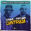 Controlla (DONKOR ft Jeazy Remix) ***FREE DOWNLOAD***