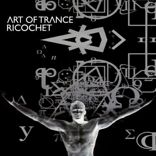 Art Of Trance - 'Ricochet' Terra Ferma Remix