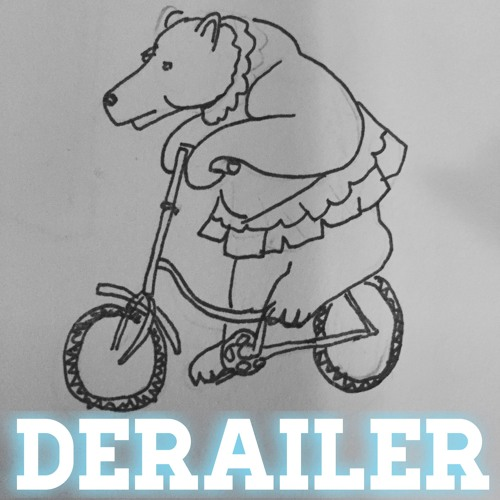 "Derailer's ""Doin' The Worm With Sun Burn Stu"""