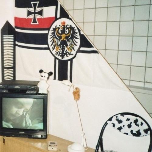 """Ausstellung """"Aufbau Ost"""" - Sozialstudien aus der Nachwendezeit - Corso Deutschlandfunk"""