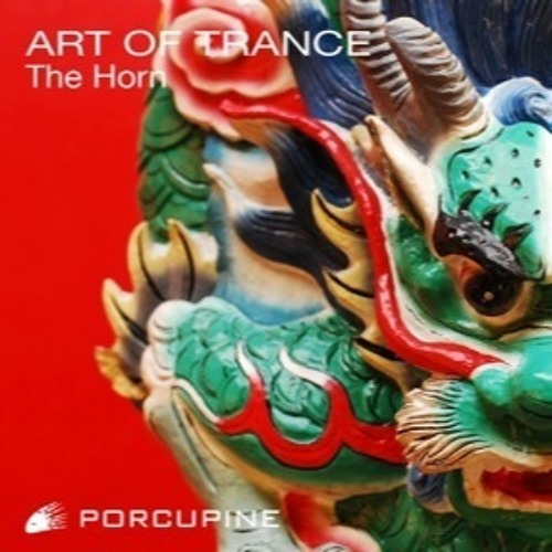 Art Of Trance - 'The Horn' Terra Ferma Remix