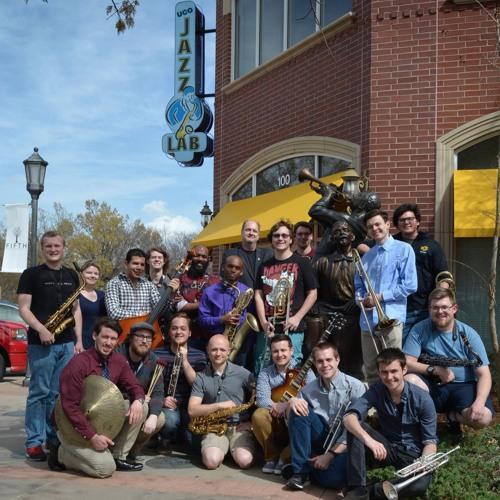"UCO Jazz Ensemble I ""Swingin' in 2015"" - Brian Gorrell, Director"